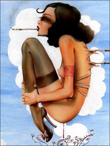 YOGA by Brian M. Viveros