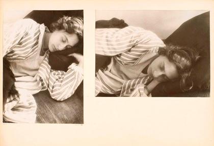 Anni, Sommer 28, 1928