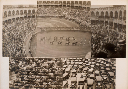 Bullgigh San Sebastian, 1930